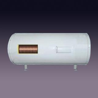Ballon pose horizontale 300 litres inox cuve garantie 2 ans for Chauffe eau cuve inox